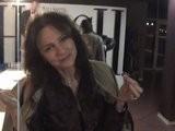 Une Nuit Avec Jacqueline Bisset Reportage : 2005
