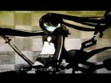 Usachii Black★Rock Shooter English Vocaloid