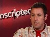 Unscripted With Adam Sandler And Keri Russell