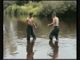 Ukrainian Water Fighters Wrestling Mma