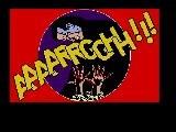 UP.666 Halloween 2011 Amiga