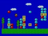 Vid&eacute Otest B&ecirc Ta De Alex Kidd In Miracle World MS