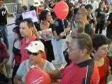 Vid&eacute O Manif Contre Corridas &agrave Nimes Le 11 Septembre 2010 5
