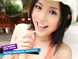 Voici La Clara Morgane Asiatique !