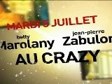 Vacances 2011 Le 05 Juillet Au Crazy B Marolany J P Zabulon TROPIKPROD