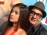 Vinay Pathak And Riya Sen Together In Tere Mere Phere