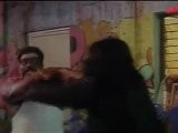 Vasool Rani Movie Scenes - Jinda Fight Sequence