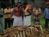 Vasool Rani Movie Scenes - Cremation Scene
