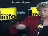 Viviane Reding : L&#039 Euro N&#039 Est Pas En Danger