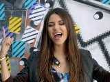 Victoria Justice - All I Want Is Everything HD 1080p