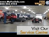 Volkswagen Discount Oil Change - Mt. Prospect, IL