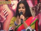 Vidya Balan Lands In LEGAL Trouble For DIRTY PICTURE