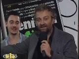 VERONESI, PROPIZIO, PASSARELLI, FACHINETTI - Intervista - WWW.RBCASTING.COM