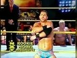WWE NXT Du 08.06.2010: Le NXT Rookie Michael McGillicutty Se Pr&eacute Sente