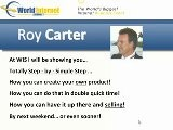 World Internet Summit Speaker Roy Carter