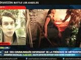 World Invasion : Battle Los Angeles - TV Fran&ccedil Aise