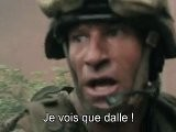 WorldInvasion Battle Los Angeles Extrait 1 FirstContact VOST