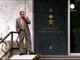 Washington Et Ryad Promettent De Faire Payer T&eacute H&eacute Ran