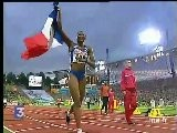Women&#039 S 4 X 100 Metres Relay - Munich 2002