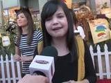 Young Actress Bailee Madison Talks About Working With Mega Stars