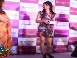 Yana Gupta Giving Her Cute & Naughty Smile At A Product Launch