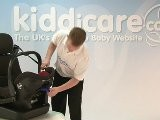 Jane Strata Carseat Fitting - Kiddicare