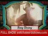 Miranda Lambert ACA 2011 Speech