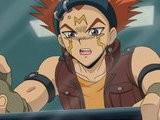 Yu-Gi-Oh! 5D' S Suspect!? Jack Atlas