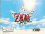 Zelda Skyward Sword Vid&eacute O D&eacute Couverte