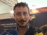 Zalone, Ambra E Bizzari La Commedia Italiana Sbarca A Riccione