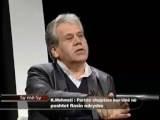 Kim Mehmeti Mysafir Në Emisionin Sy Më Sy Në RTV 21