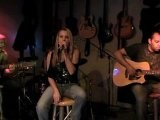VK LYNNE BAND Unplugged Live Flashrock Music Video