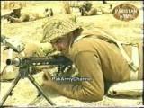 Drama Serial Nishan-e-Haider Lance Naik Mohammad Mahfuz - Pakistan Army - Complete