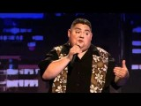 Catchy Show Titles - Gabriel Iglesias From Stand-Up Revolution