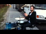 Adam Gray - Juggling In The Streets