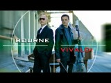 Bourne Vivaldi Bourne Soundtrack Vivaldi Double Cello Concerto - ThePianoGuys