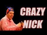 Crazy Nicks Audition FAIL!