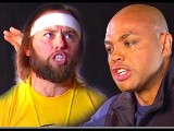 Charles Barkley & Shay Carl Get HEATED!!! On BFBRBSSP Sport Show!