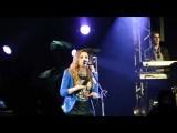 Demi Lovato - Here We Go Again La La Land Rio De Janeiro - 19.04.2012