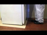 Urban Floor- When Moving Appliances