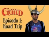 The Guild - S5 Ep1: Road Trip!