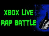 EPIC RAP BATTLES OF XBOX LIVE 5! NobodyEpic Vs Sullyky MW3 Rap
