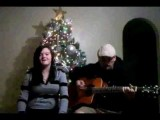 Keep Your Head Up - Andy Grammer Cover By BrookieNicole