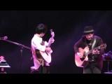 Etude Of The Sun - Tanaka Akihiro & Sungha Jung