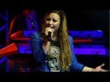 Demi Lovato - Together Rio De Janeiro - 19.04.2012