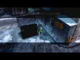 ZzirGrizz Berlin Wall Challenge | OpTic MiDNiTE
