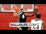 LeBron James Vs Kevin Durant Pt 2 Dwyane Wade, John Wall, Chris Paul In BEST Game Of Summer!!