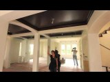Interior Design ..... 5 Days Before Completed Project