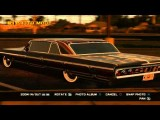 MCLA MIDNIGHT CLUB LOS ANGELES LOWRIDER