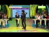 031211 INFINITE Myungsoo L Like A G6 + Sungyeol Bon Bon Dance + Shy Boy + RDD
